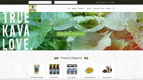 Kava.com